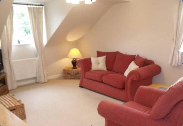 Flat, Wycliffe Court, Chester